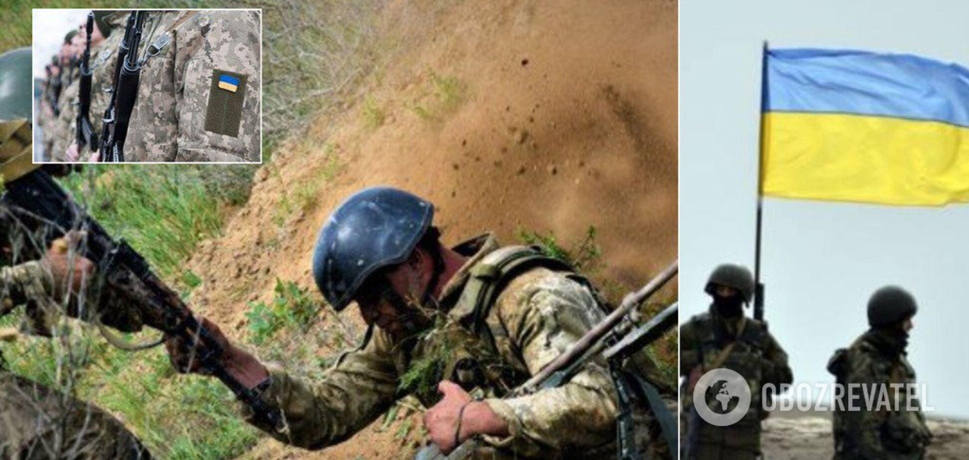 'Л/ДНР' пішли в атаку на Донбасі: четверо воїнів ЗСУ вбиті