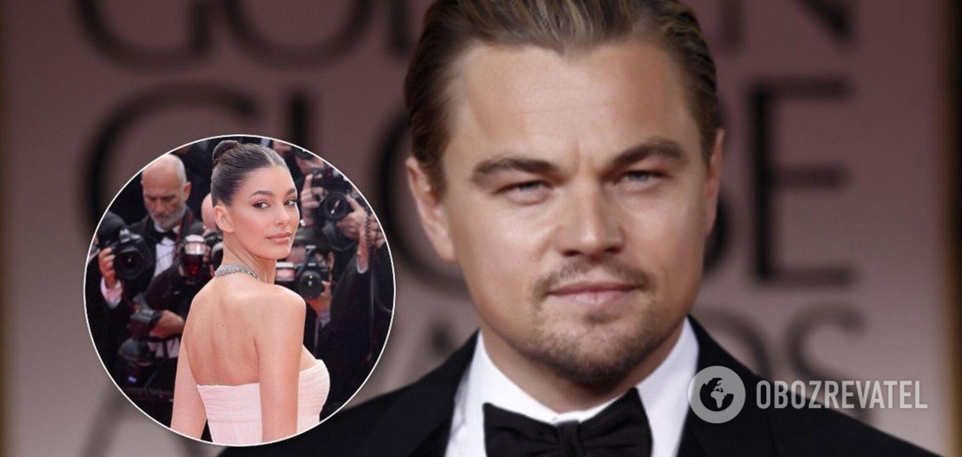Стало відомо про таємні заручини Ді Капріо з донькою Аль Пачіно: як вона виглядає