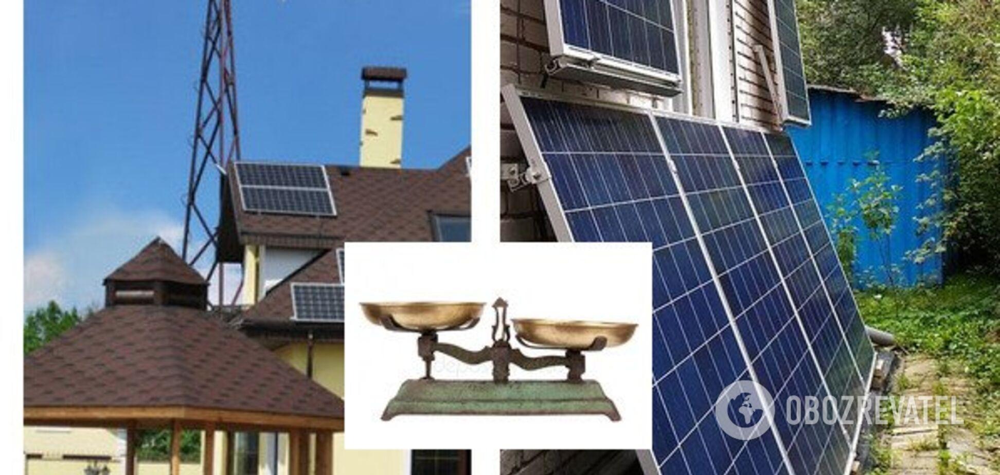 Сонце чи вітер: що більш охоче обирають українці для домашніх електростанцій