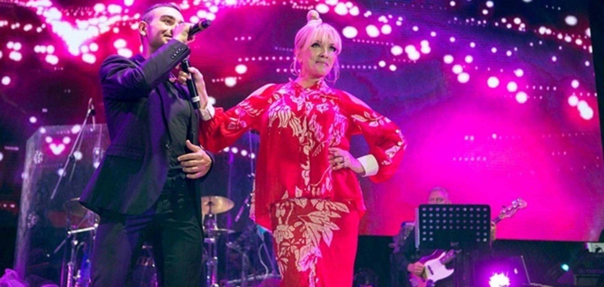 'Как будто замуж выхожу': Лайма Вайкуле впервые проведет свой фестиваль в Одессе