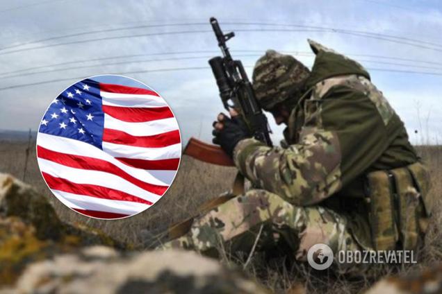 В США отреагировали на трагедию с бойцами ВСУ