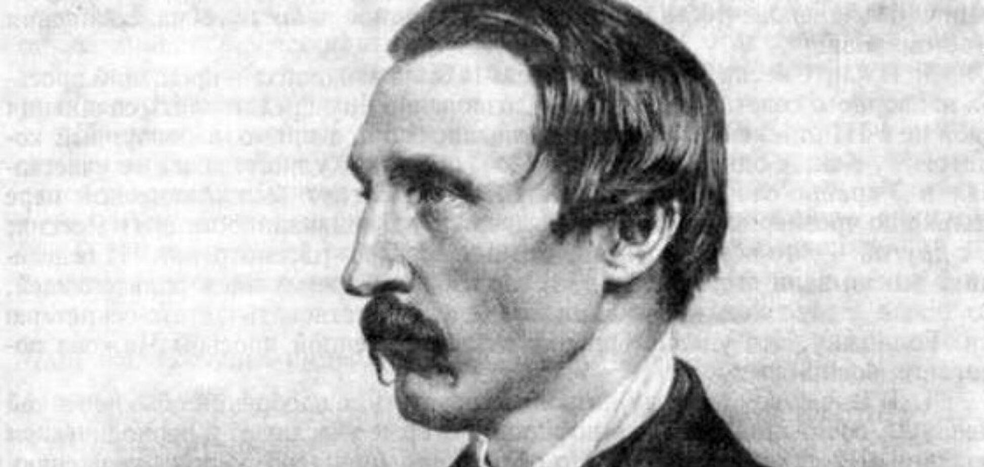 Google посвятил дудл известному украинскому писателю