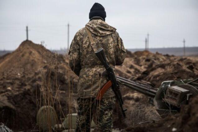 Терористи розв'язали нові бої на Донбасі