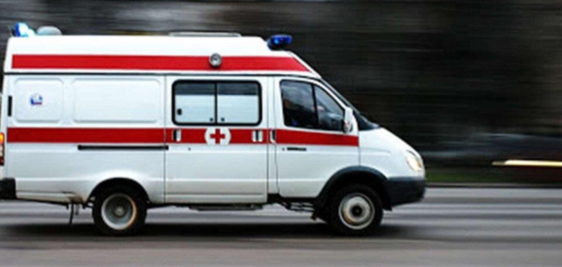 В России сорвался с обрыва пассажирский автобус: много жертв и пострадавших