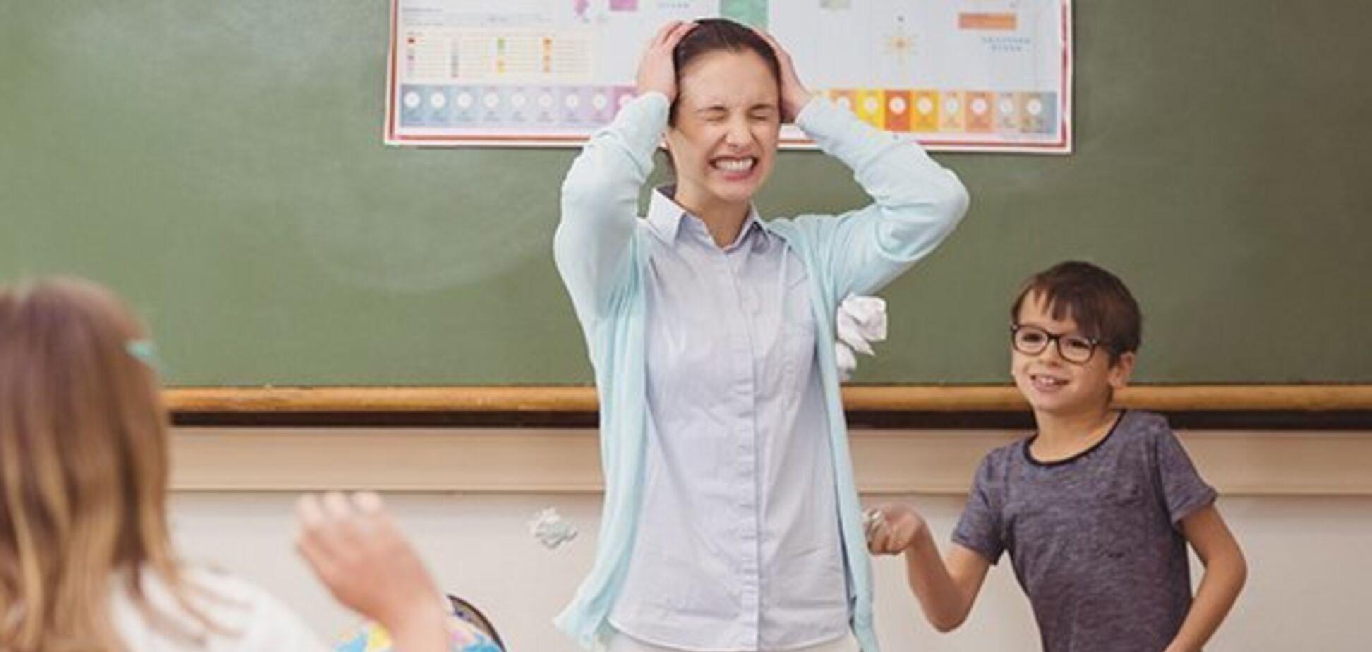 Как остановить буллинг учителя: стоп, травля!