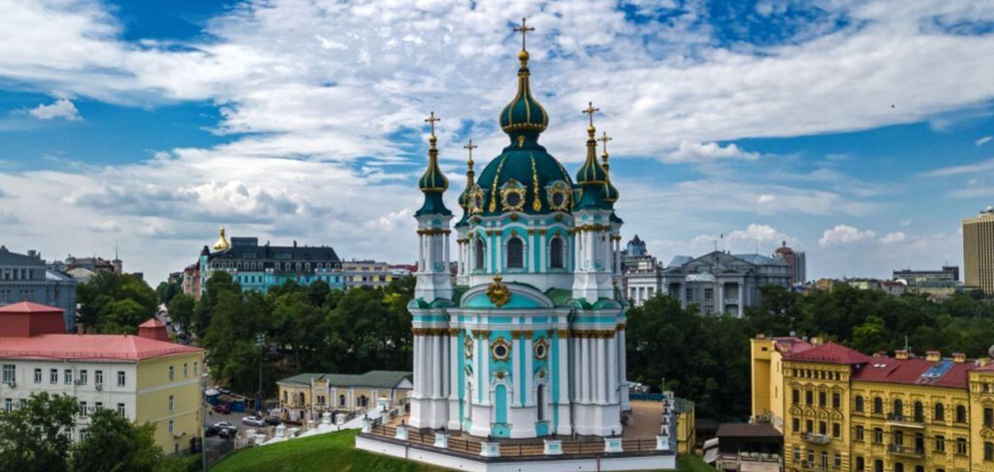 Томос для Украины: озвучен следующий шаг Варфоломея