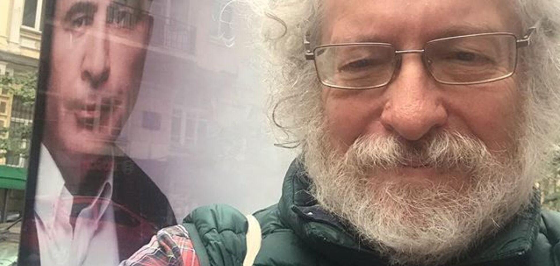 'Кремлівський гонець': до Зеленського приїхав російський журналіст