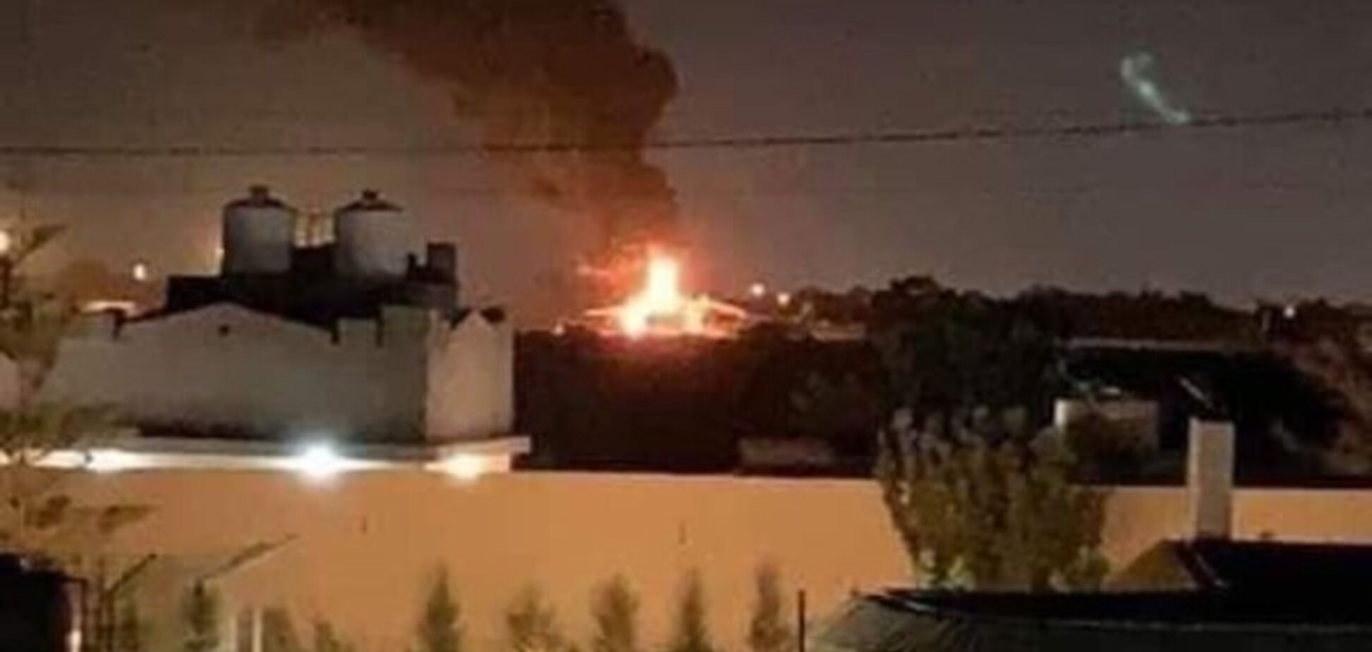 'Потрапив під роздачу': озвучена причина обстрілу літака України в Лівії