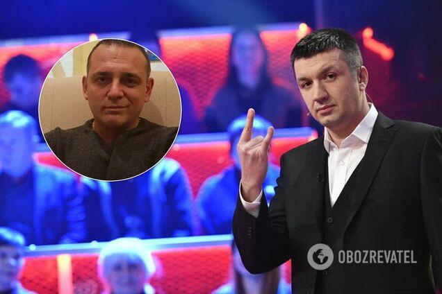 Максим Бужанський і Сергій Іванов