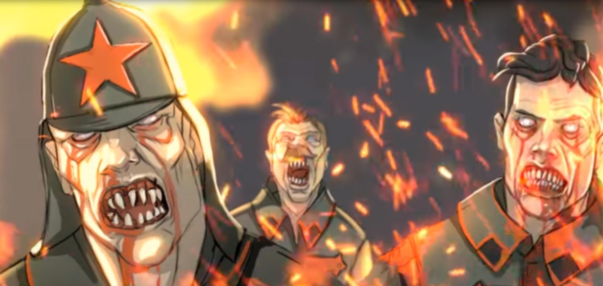 Порєбрік News: український мультфільм про Кубань викликав істерику в Росії