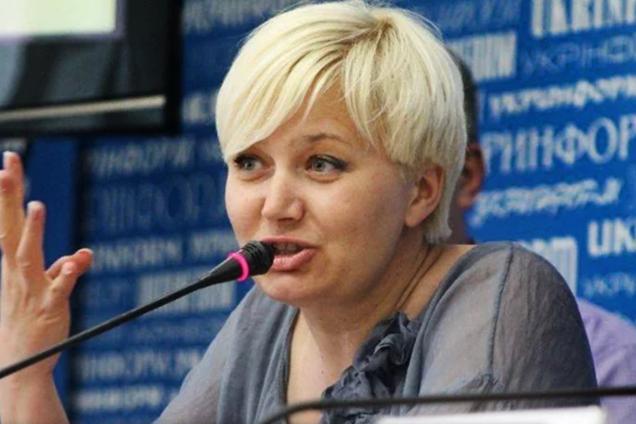 Ницой обвинила Екатерину II в «воровстве» Одессы у украинского магната