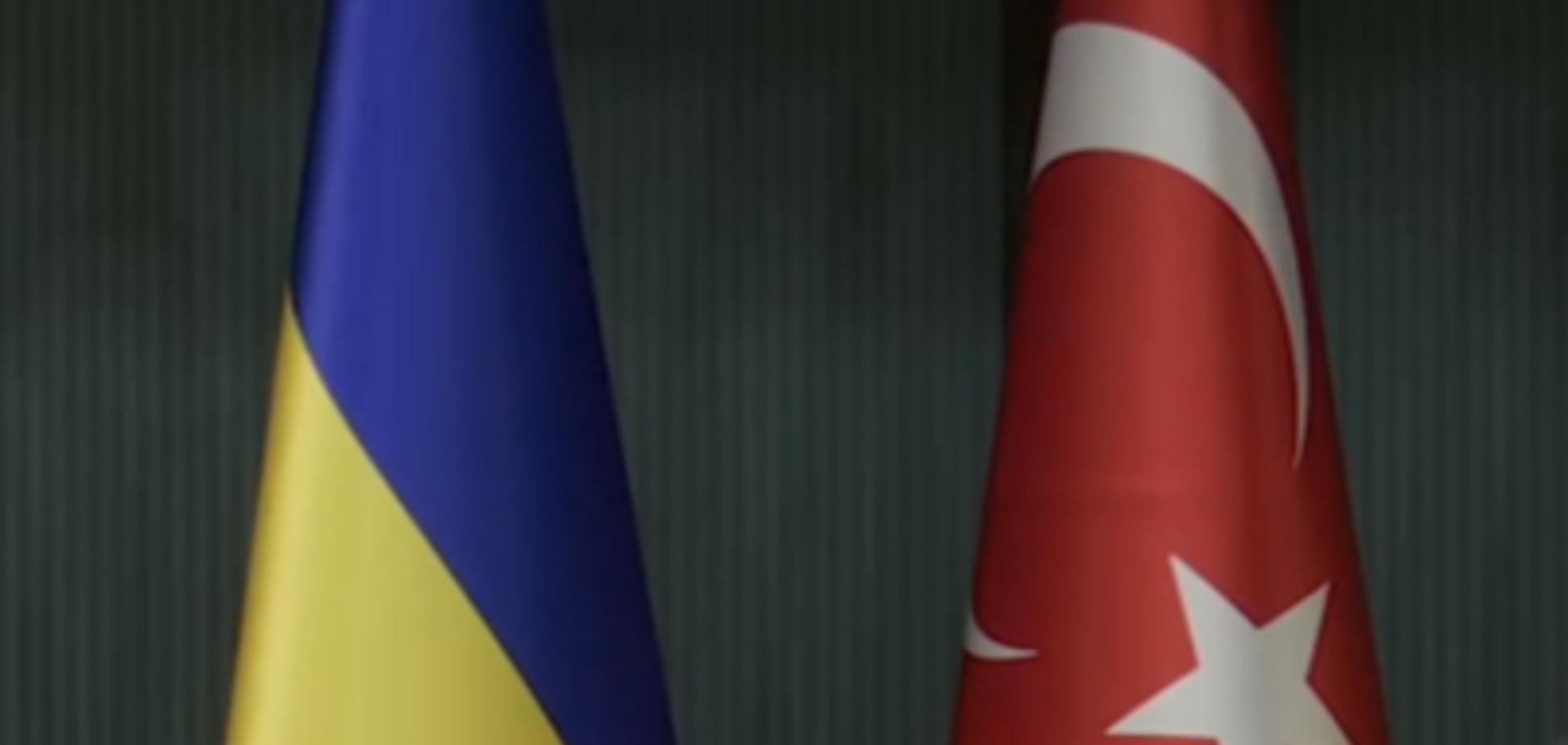 Прес-конференція Зеленського і Ердогана