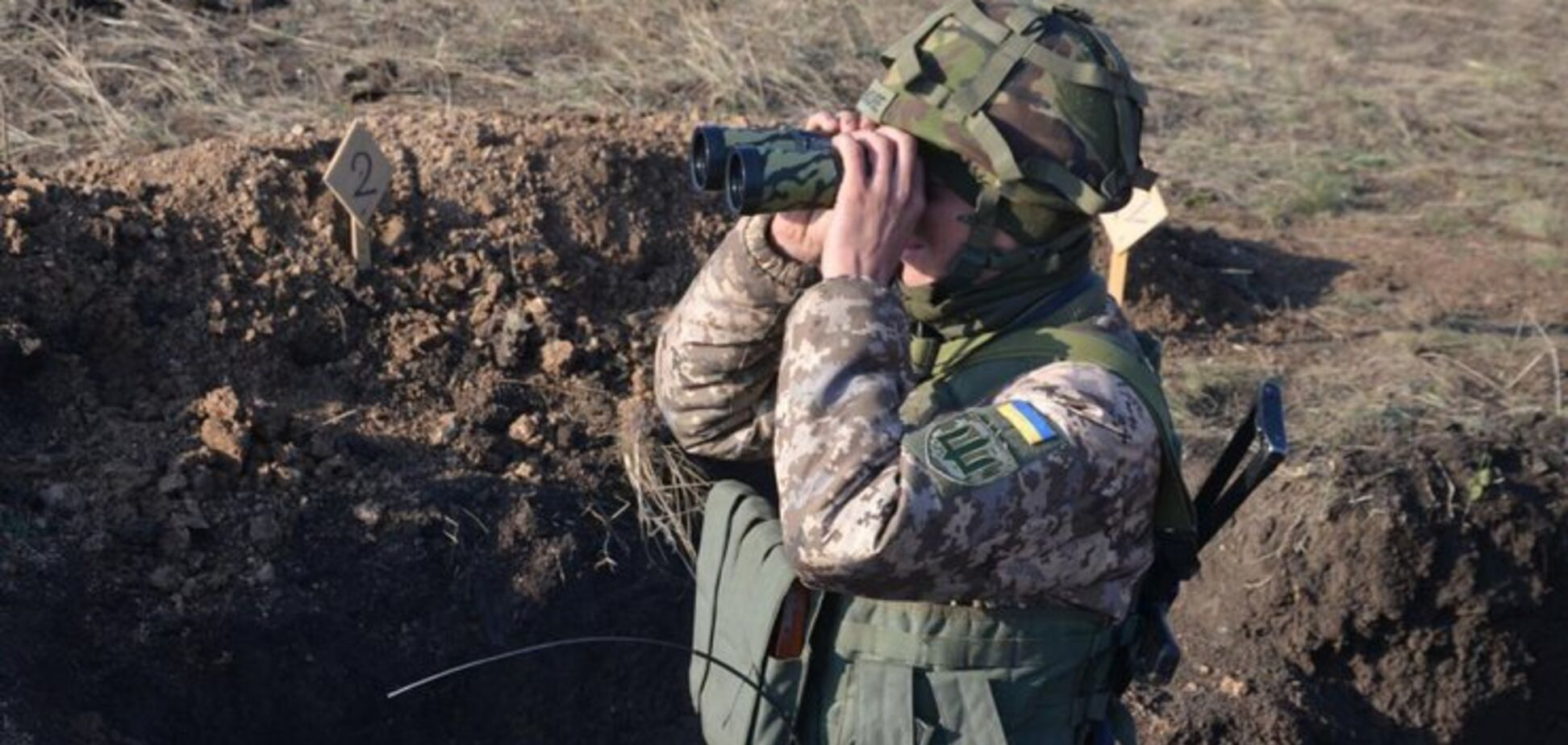 'Л/ДНР' зачаїлися після вбивства воїнів ЗСУ: що відбувається в зоні ООС