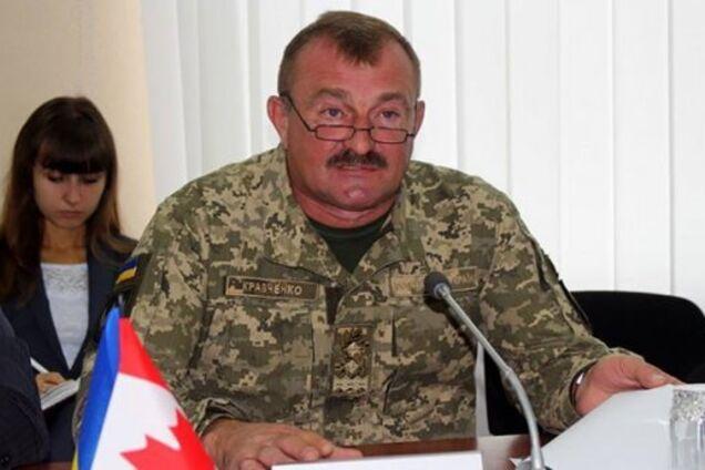Генерал Володимир Кравченко