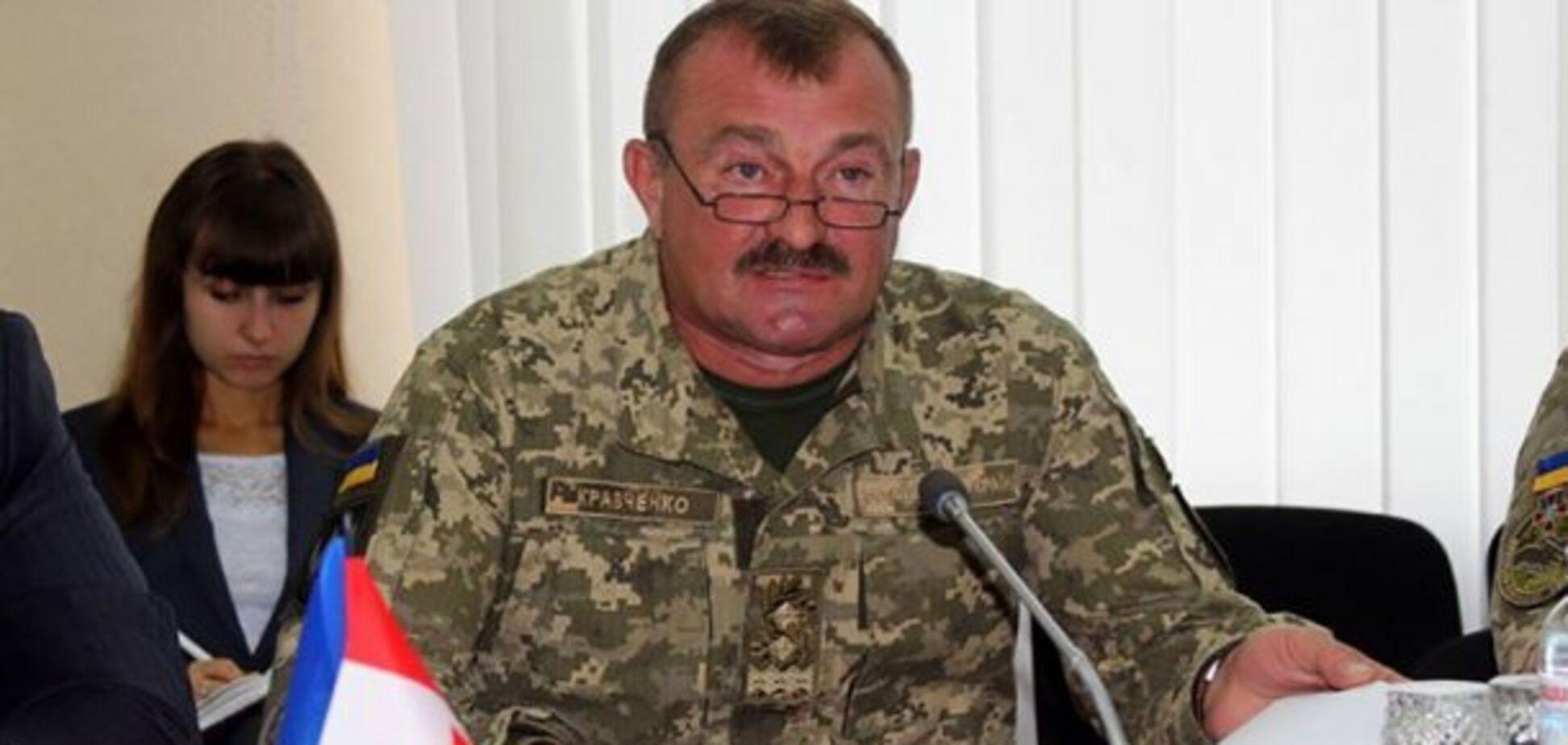 'Не віддасть ні п'яді української землі!' Військовий розповів про нового командуючого ООС