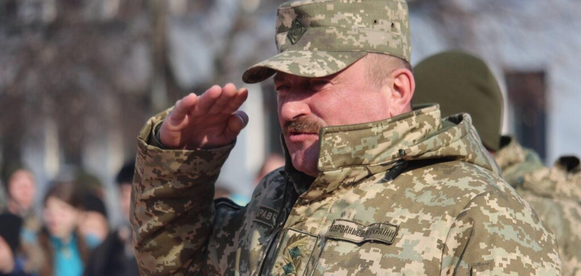 'Боевой генерал!' Выяснилось, почему в 'Л/ДНР' испугались нового командующего ООС