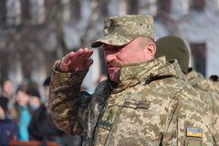 'Бойовий генерал!' З'ясувалося, чому в 'Л/ДНР' злякалися нового командувача ООС