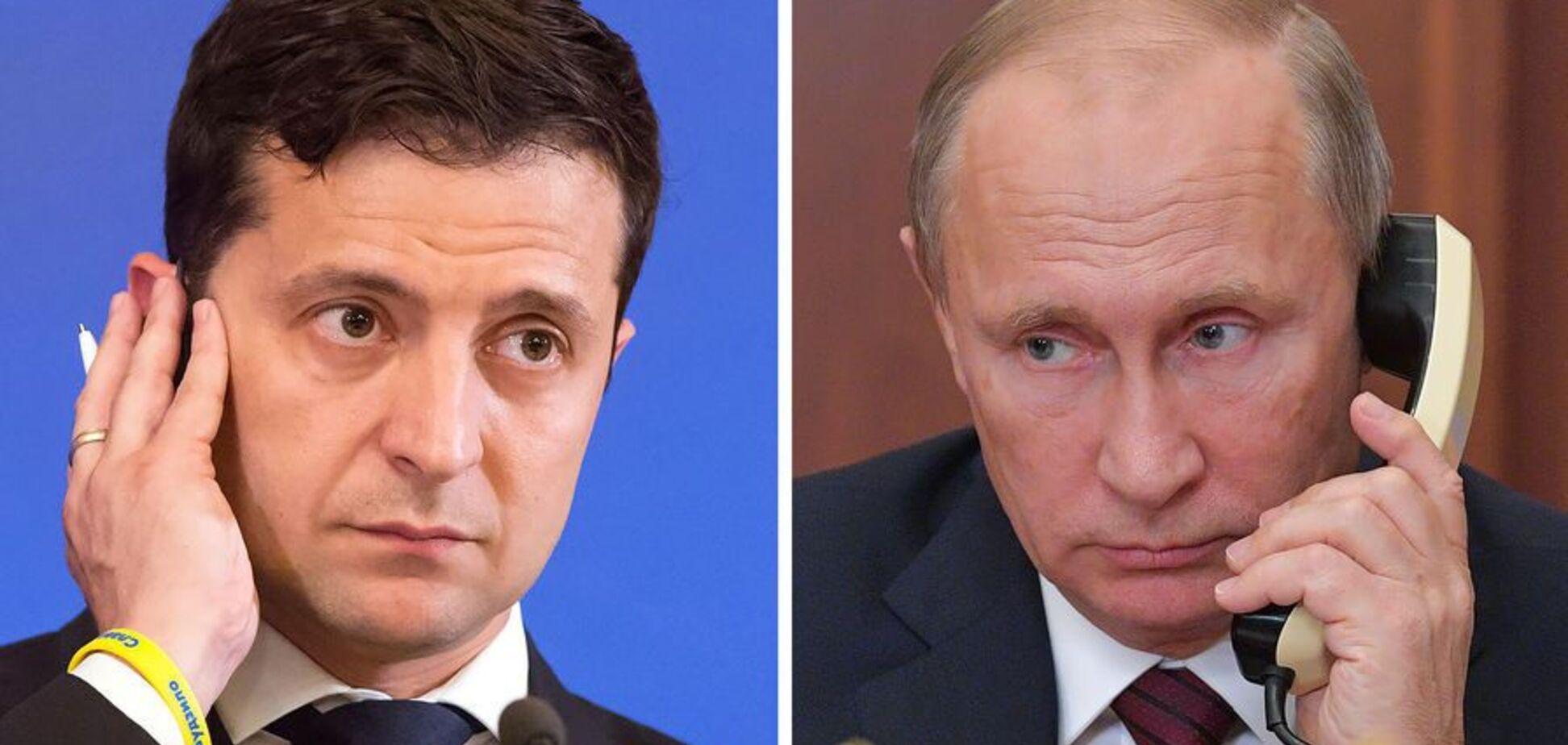 Відповідь Кремля Зеленському: будуть нові жертви