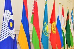 'Это манипуляция!' Украина уличила Россию во вранье об СНГ