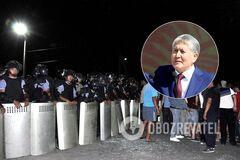 Путін врятує? Чим оскандалився експрезидент Киргизстану і що на нього чекає