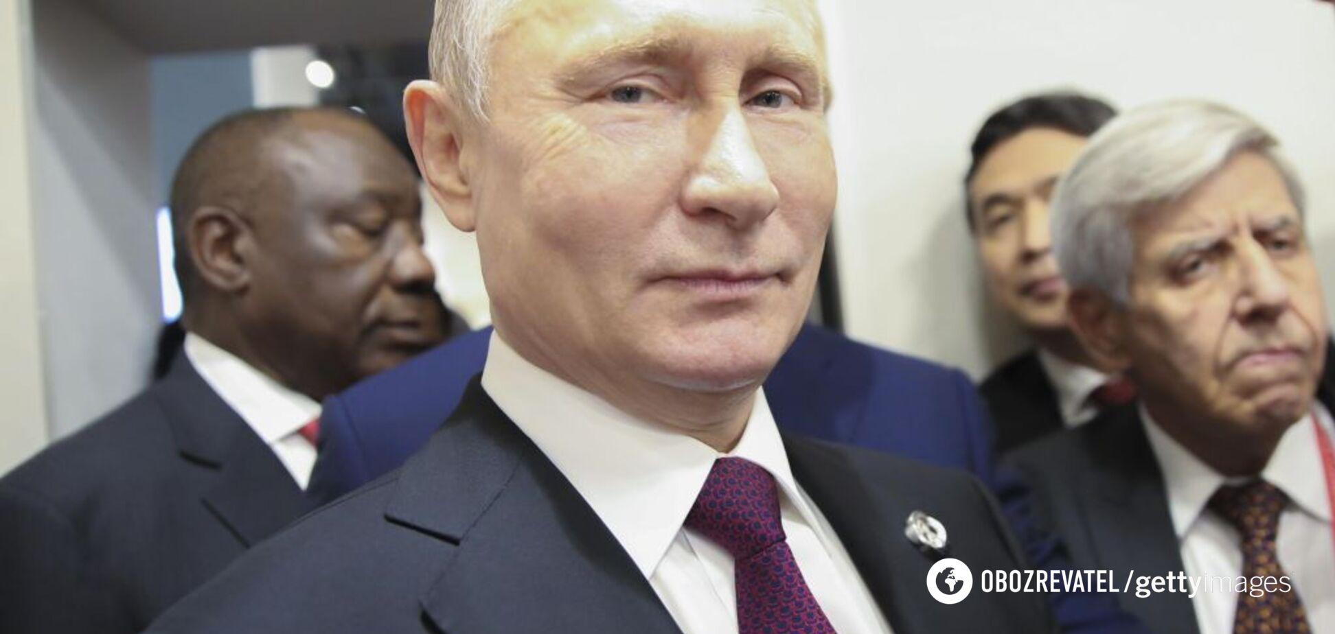 Кто может победить Путина?
