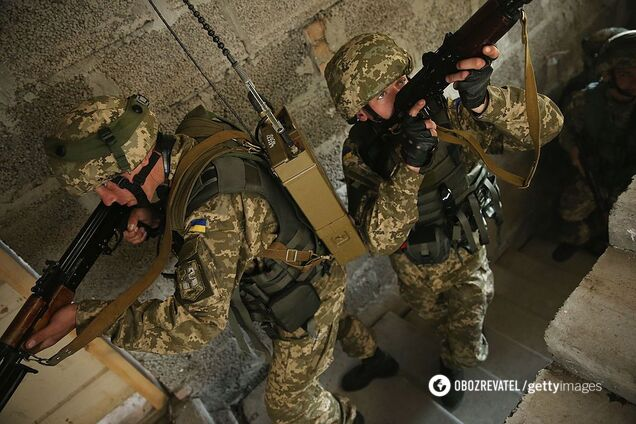 Гибель украинских военных на Донбассе: в США признали храбрость ВСУ photo