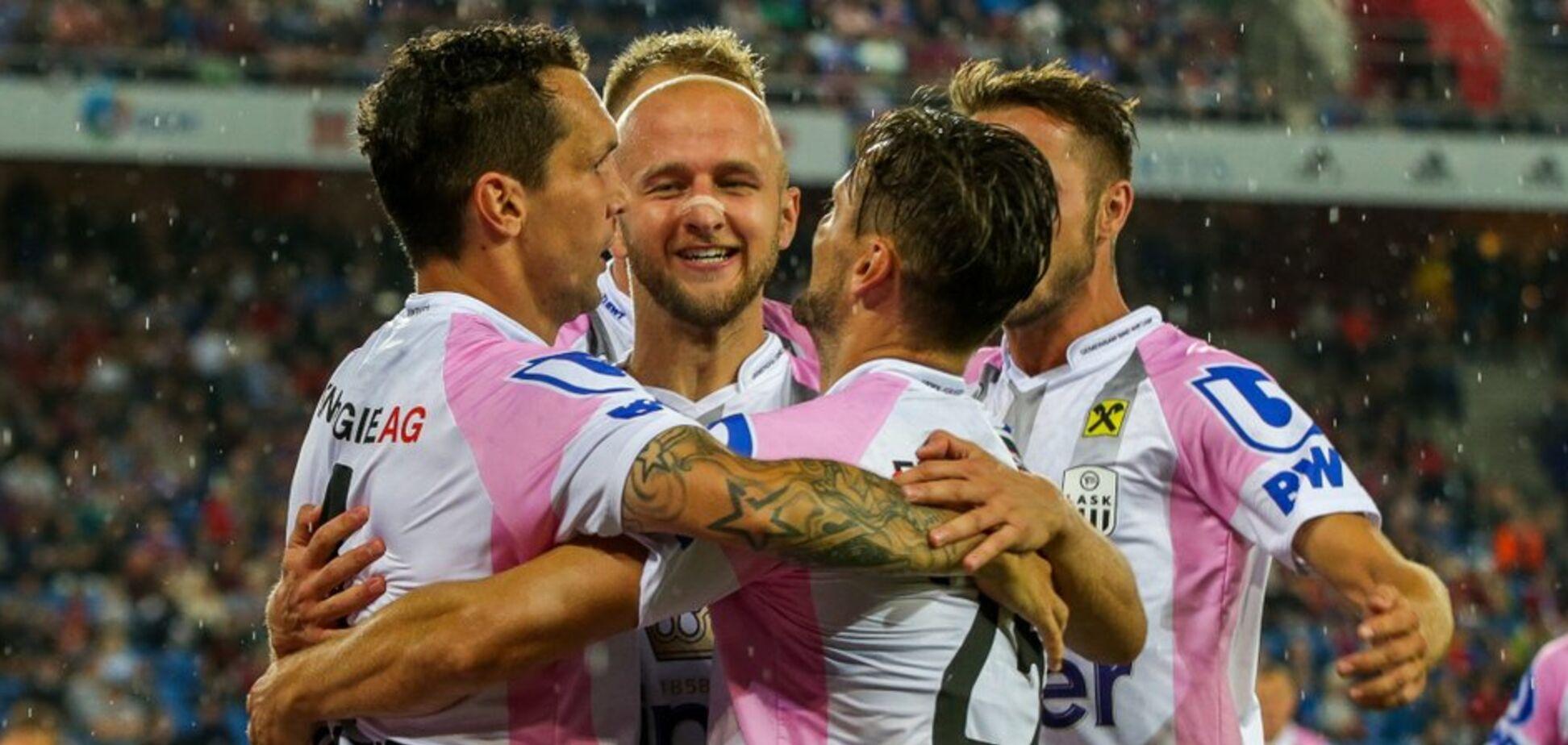 Матч суперників 'Динамо' в Лізі чемпіонів завершився гучною сенсацією