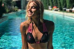 Самая красивая легкоатлетка Украины рассказала о предложениях сняться голой