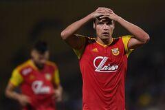 Российские клубы опозорились в еврокубках