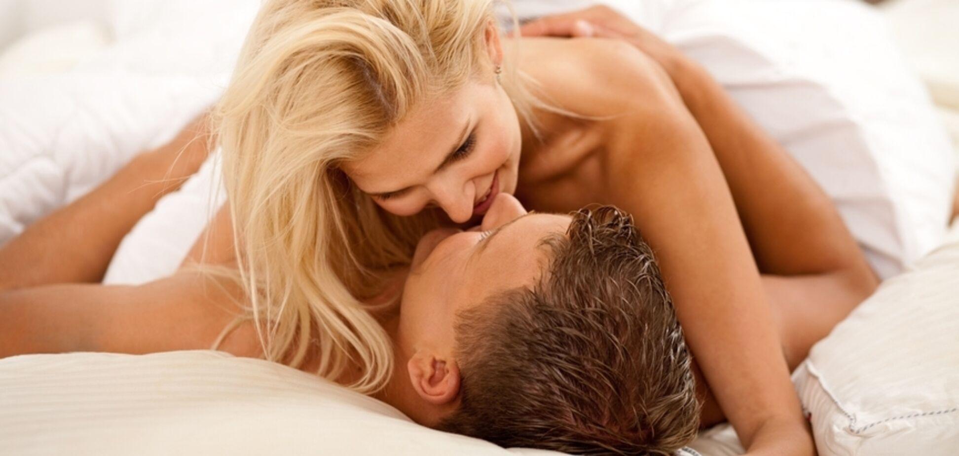 Секс способствует похудению?