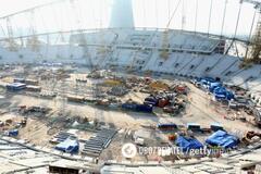 ЧМ-2022 по футболу под угрозой: Катар угодил в новый скандал