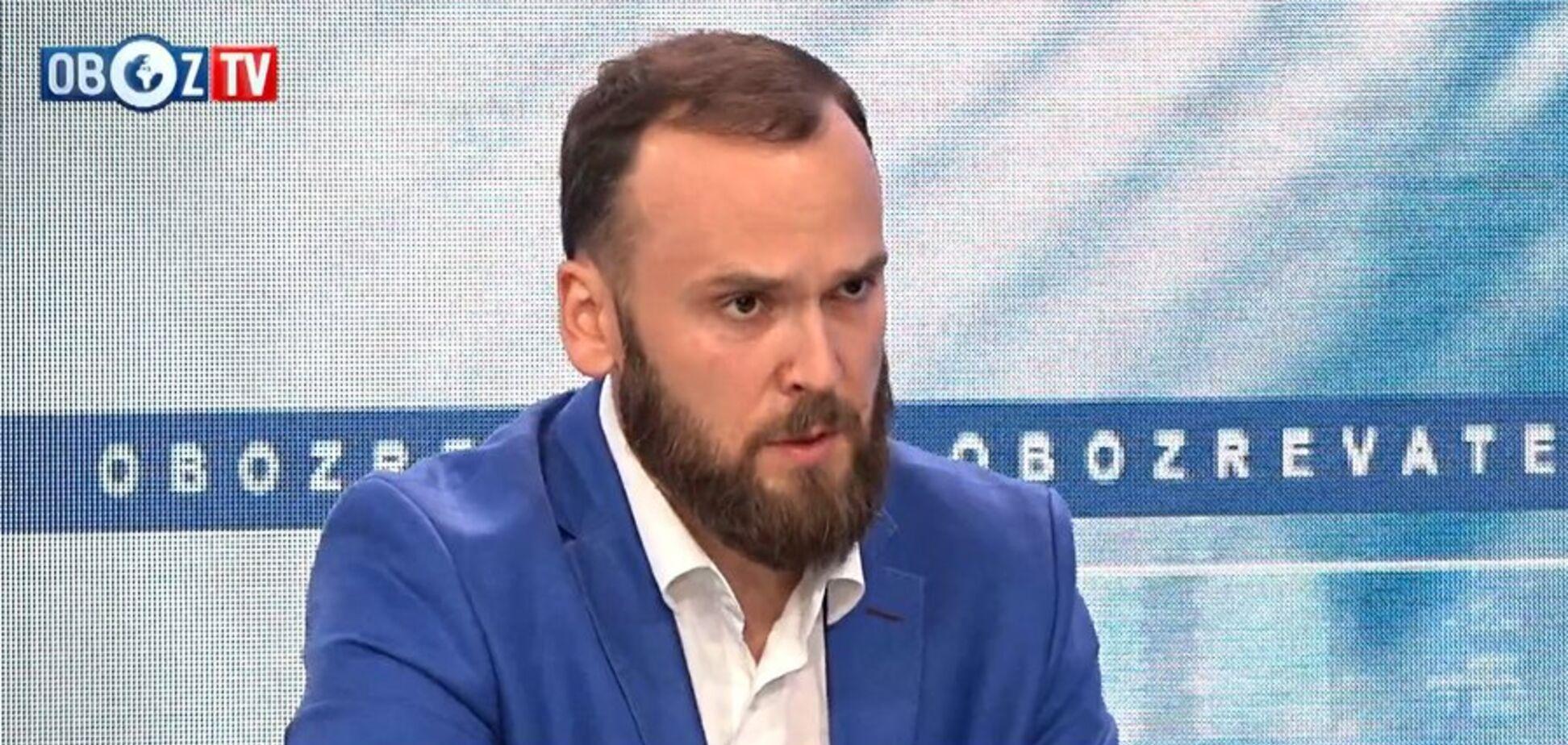 Вел себя неуверенно: эксперт оценил позицию Зеленского в переговорах с Москвой