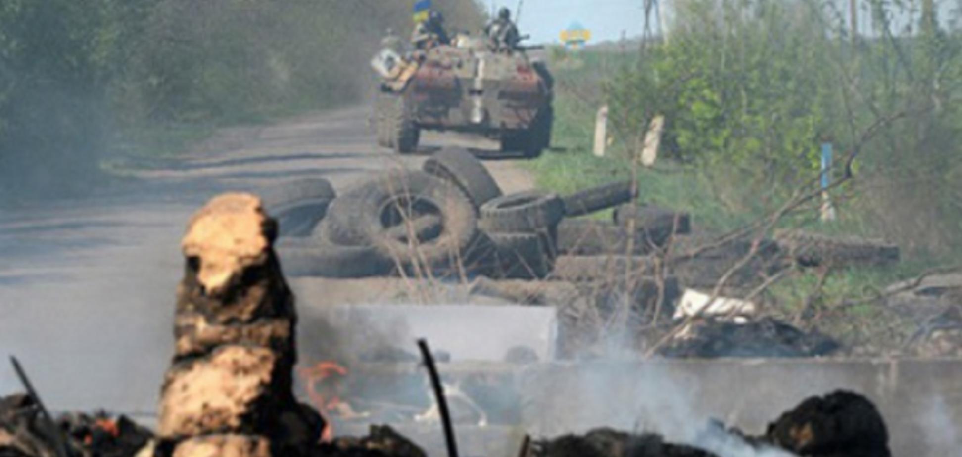 На Донбасі загострення: 'Л/ДНР' посилили обстріли ЗСУ