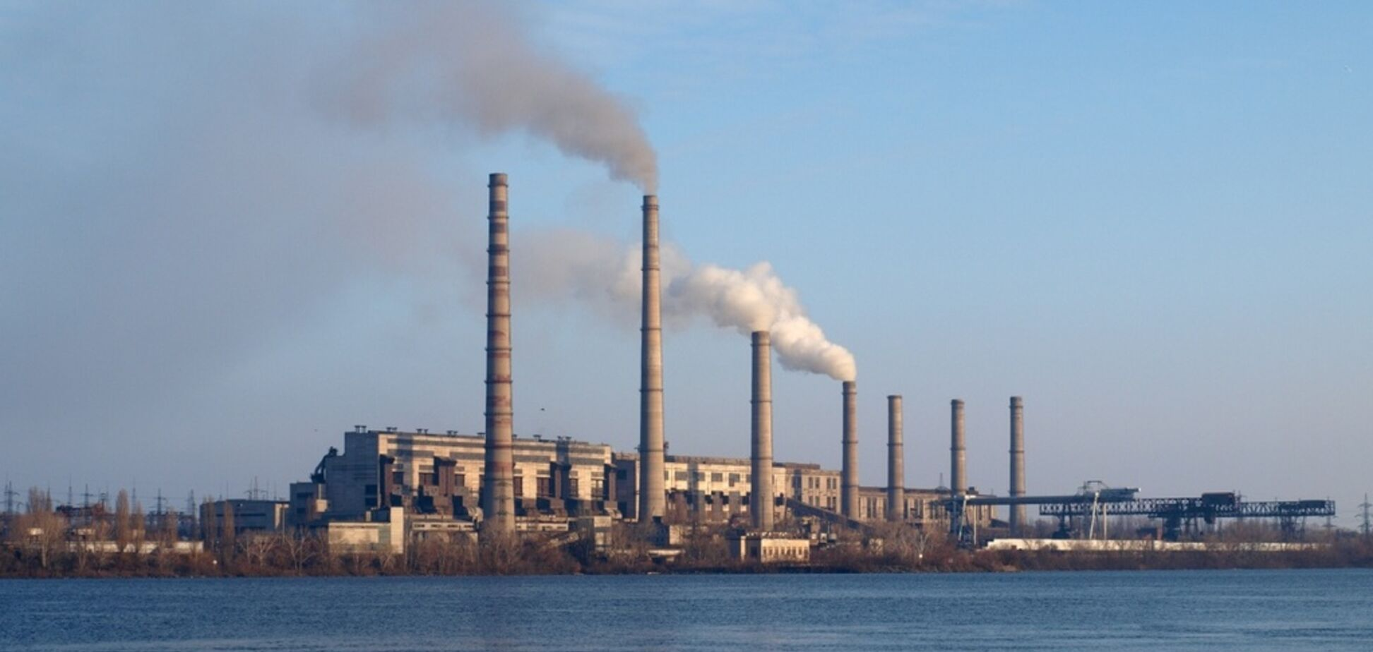 ДТЕК модернізував Придніпровську ТЕС: вклали понад 500 млн грн