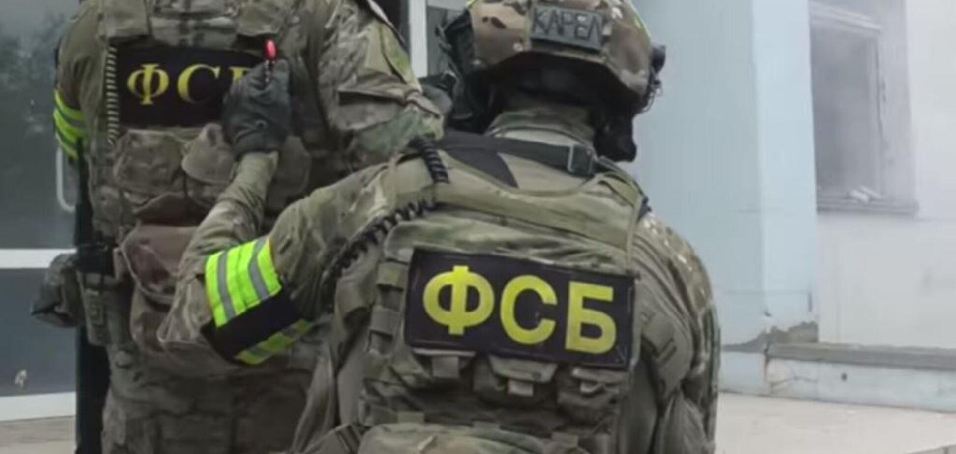 ФСБ нагрянула в 'ДНР' і влаштувала чистку: що відбувається