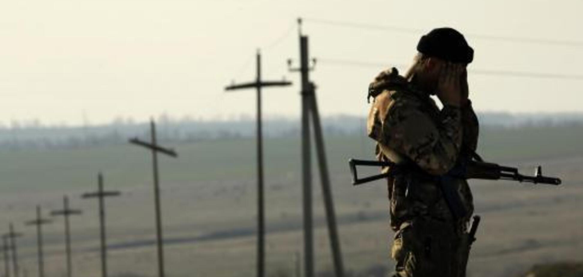'Л/ДНР' вдарили по ЗСУ на Донбасі