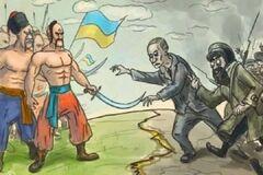 Порєбрік News: на росТБ забили на сполох через 'українського наполеона'