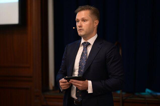 """Терентьев попросил """"принять решение об увольнении государственных уполномоченных, в соответствии с компетенцией президента"""""""