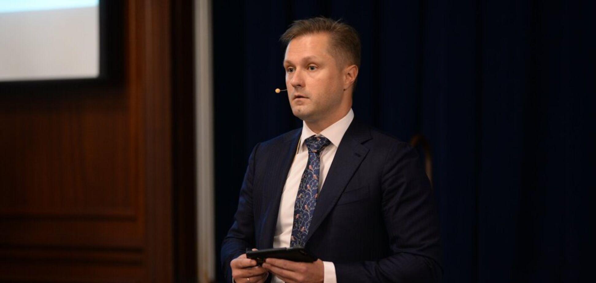 'Уволить всех, кроме себя': глава АМКУ обратился с дерзкой просьбой к Зеленскому