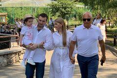 В семье Тимошенко – пополнение: что известно о малыше