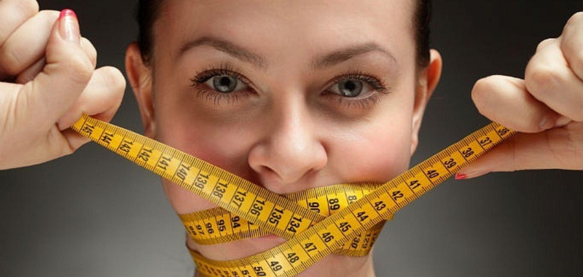 Дієтолог розповіла про безпечне схуднення