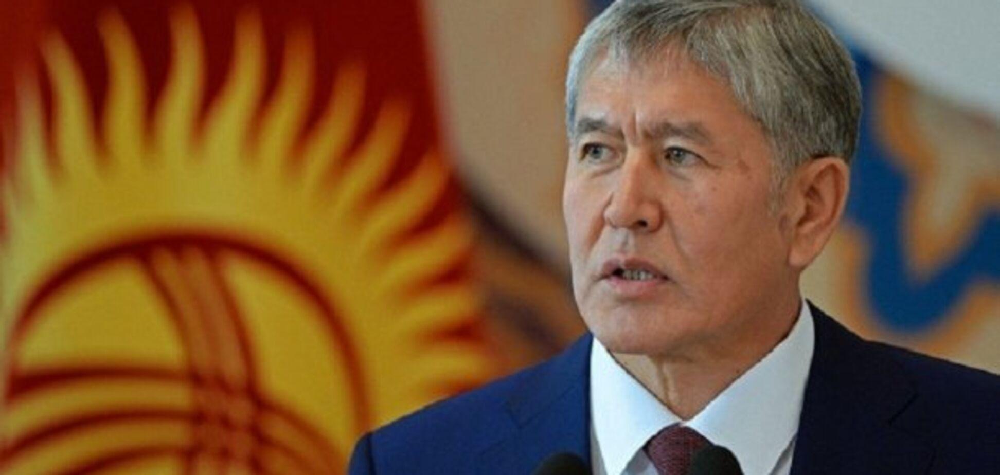 Экс-президента Киргизии арестовали: что известно