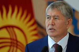 Експрезидента Киргизії заарештували: що відомо