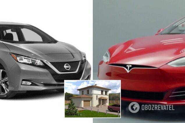 За сколько времени и денег можно зарядить электромобиль в своем гараже