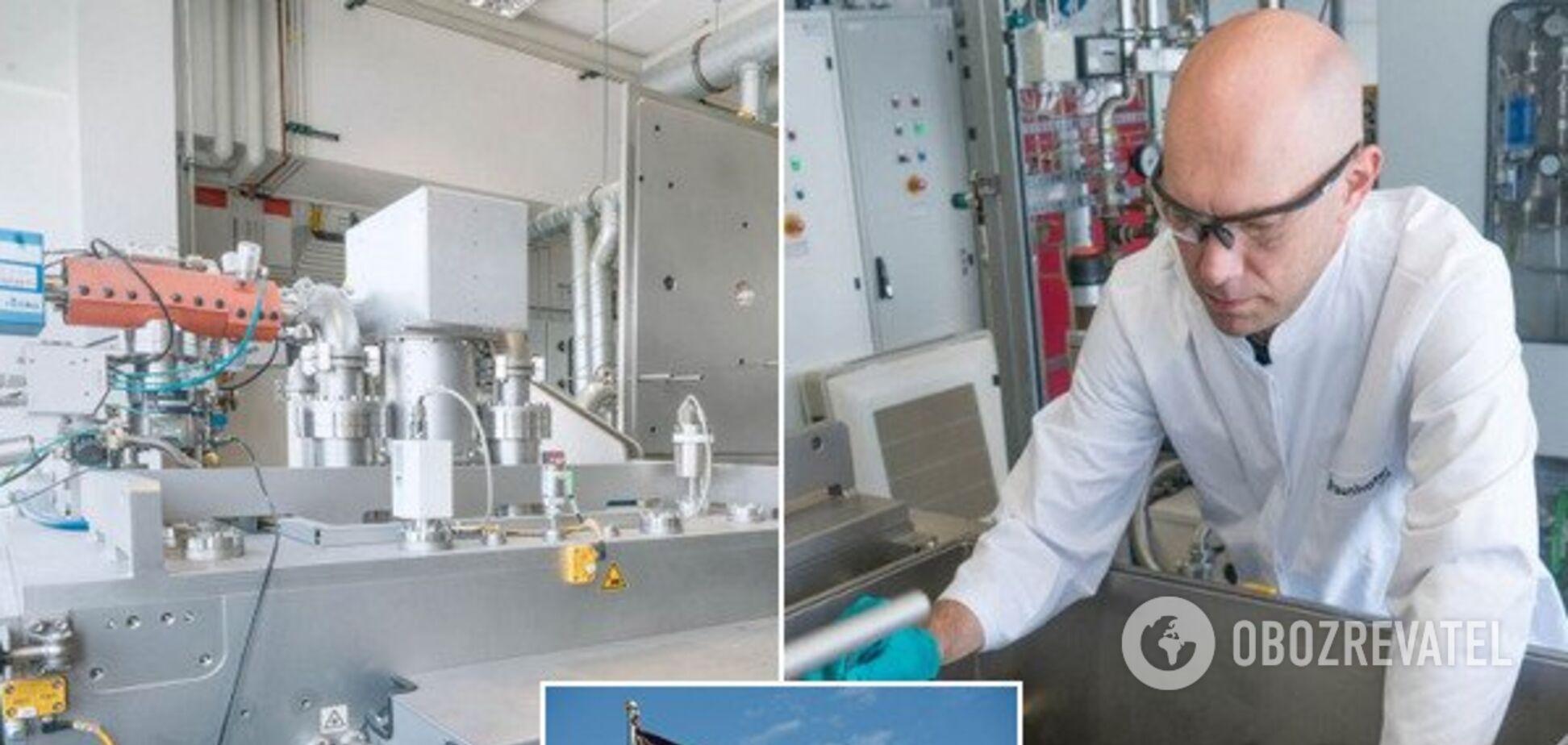 Замість бетону: вчені створили інноваційні сонячні панелі