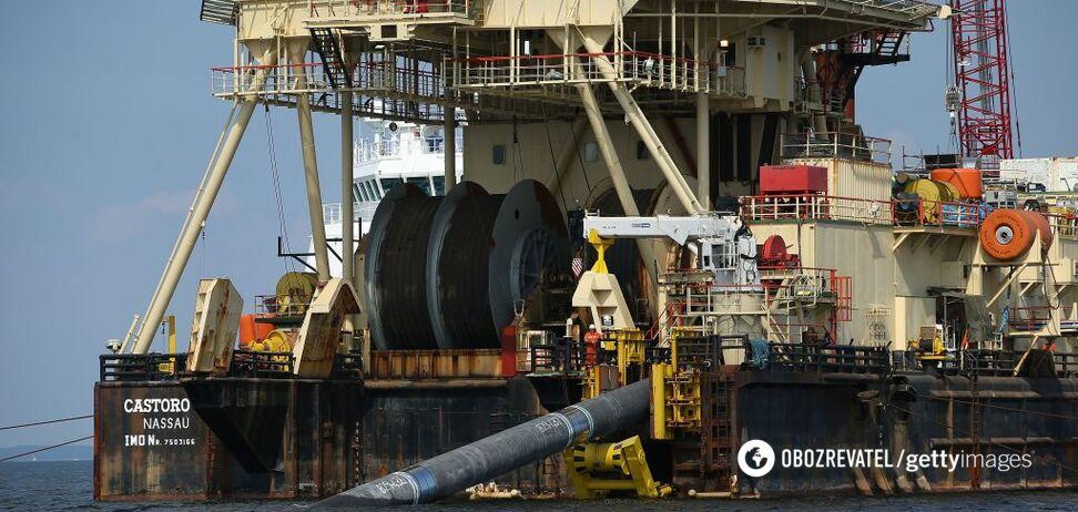 'Північний потік-2': двоє потужних союзників України ополчилися на газопровід