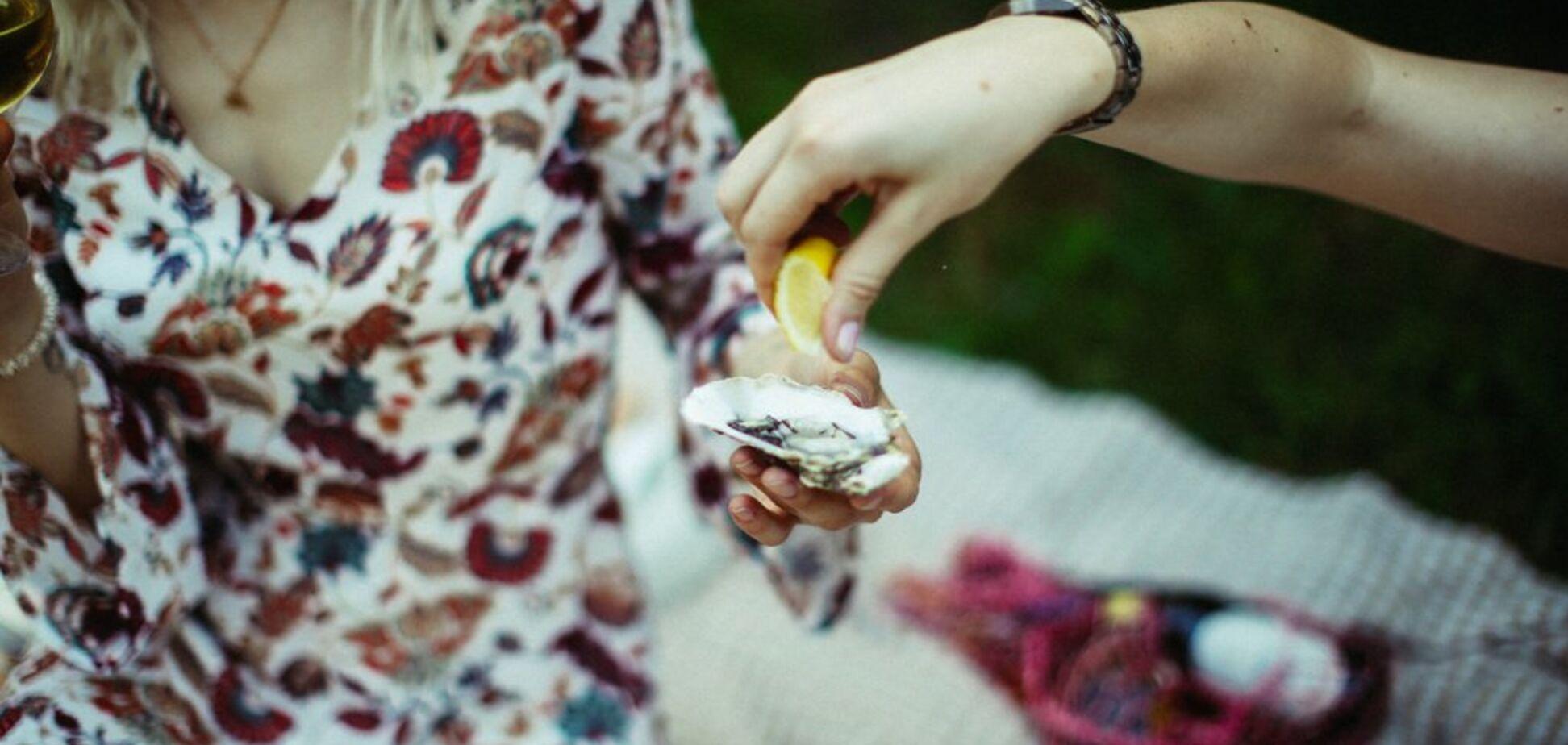 Устрицы – народу. Что вы знаете о деликатесах? Тест