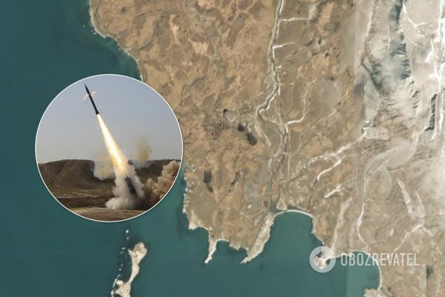 Росія могла запускати ядерні ракети