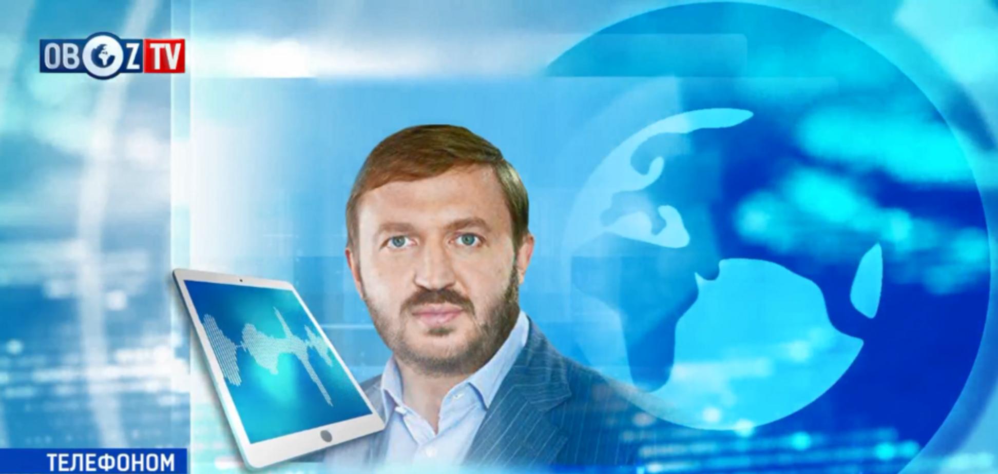 Зеленский задумал легализовать казино: финансист назвал риски