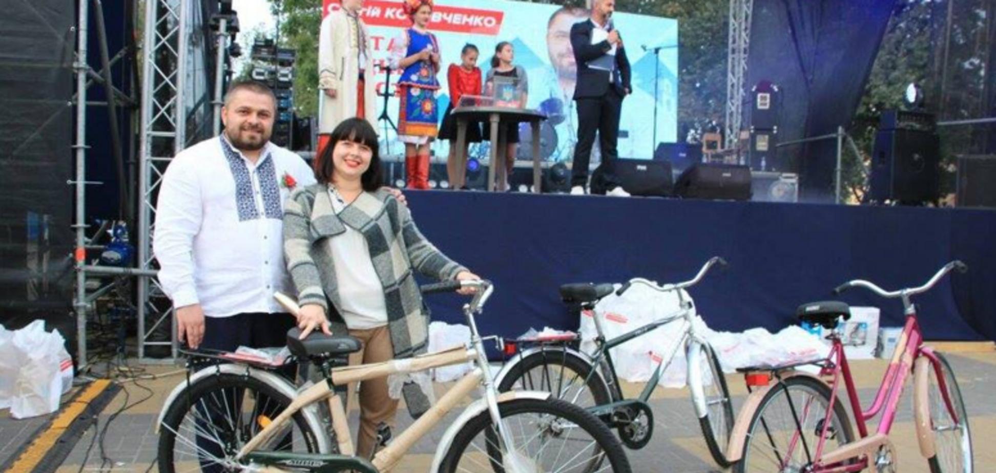 Як 'негідник і сепаратист' Коровченко мало не пройшов до Верховної Ради по 210 округу